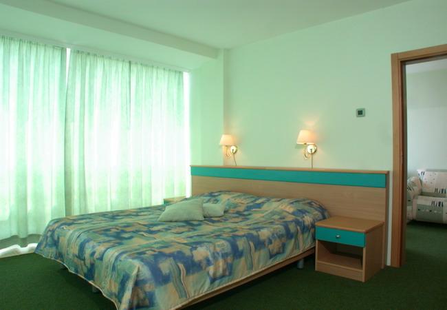 отель Вероника