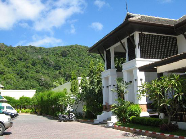 отель Access Resort & Villas
