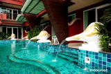 отель Ansino Bukit