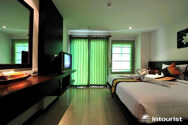 отель APK Resort and Spa