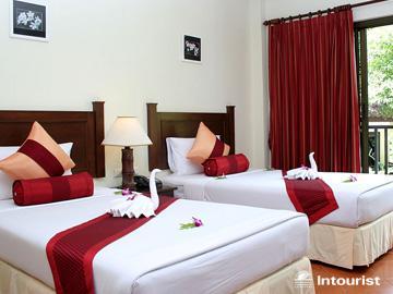 отель Absolute Patong Ville & Spa