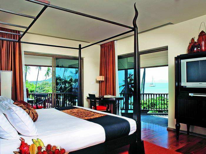 отель Andara Resort Villa Phuket