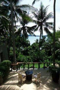 отель Amanpuri Resort