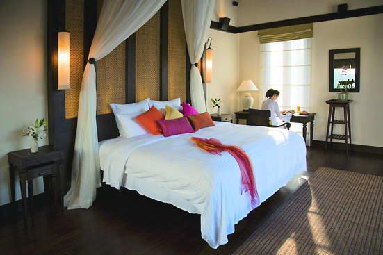 отель Anantara Phuket Resort & Spa