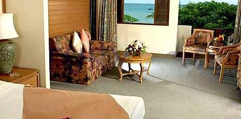 отель Absolute Sea Pearl Beach