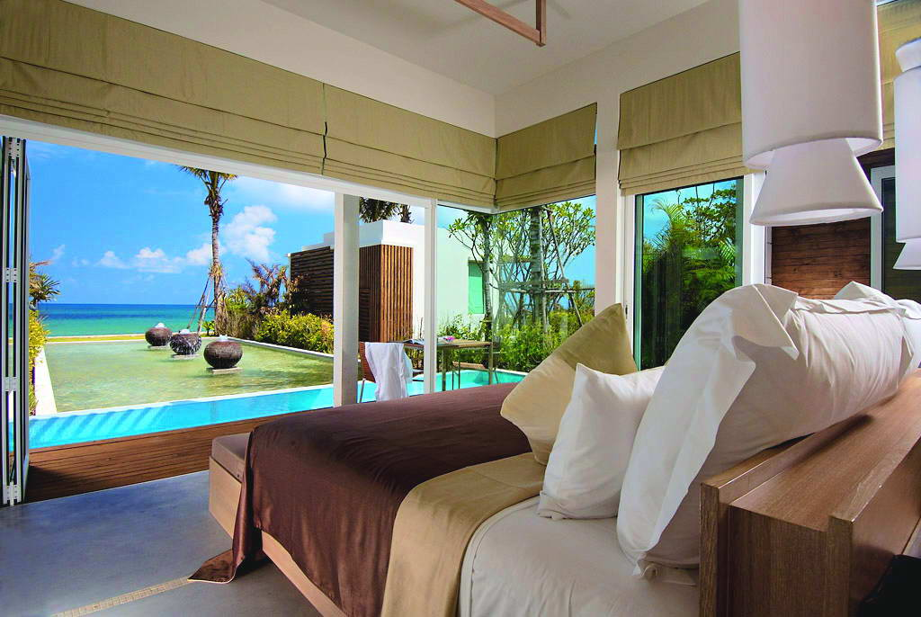 отель Aleenta Resort & Spa Phuket