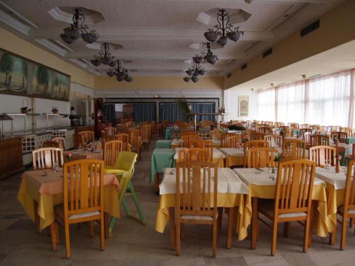 отель Houda Skanes Monastir
