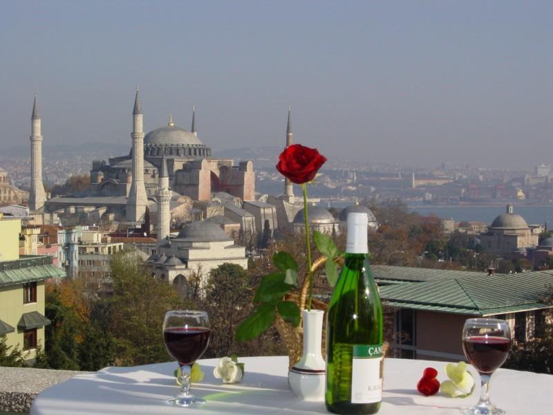 Отель hali hotel турция стамбул