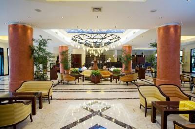отель Iberotel Sarigerme Park