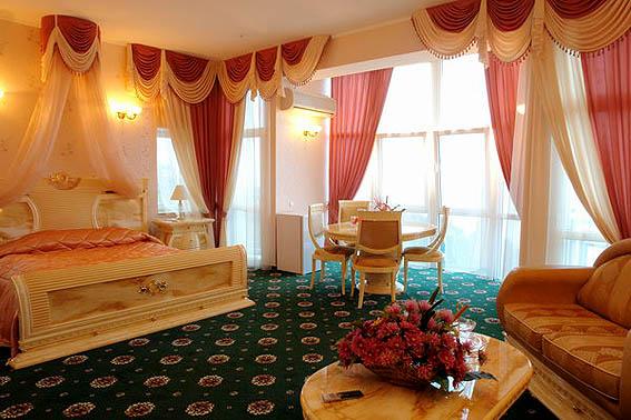 отель 1000 и одна ночь