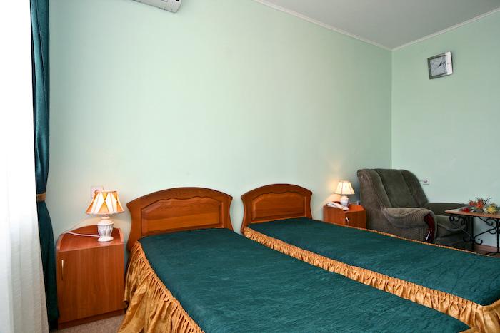 отель Ас-Эль