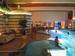 отель Best Western Casino SPA