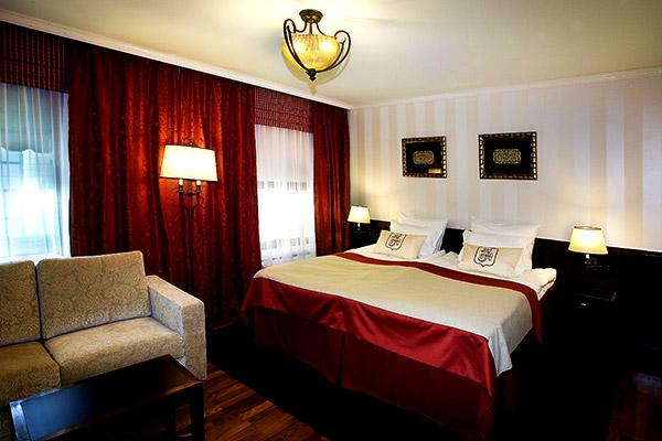 отель Sokos Hotel Jyvshovi
