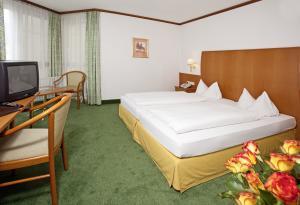 отель Alpinpark
