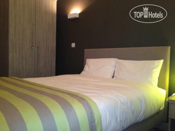 отель 29 Lepic Hotel Montmartre