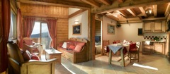 отель Le Village de Lessy