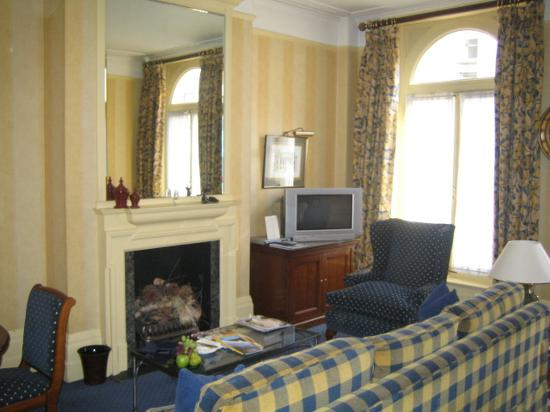 отель 22 Jermyn Street