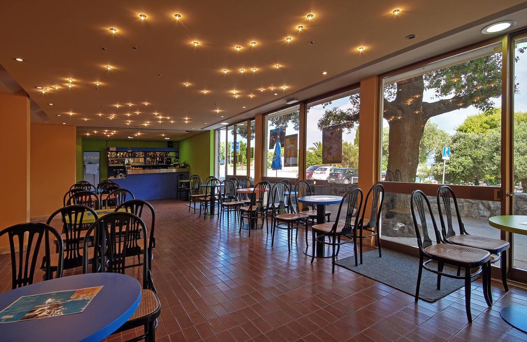 отель Adriatica Rooms
