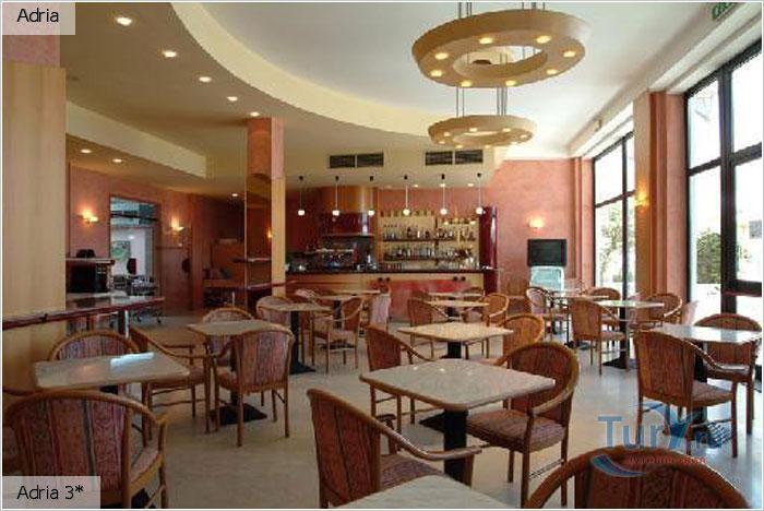 отель Adria