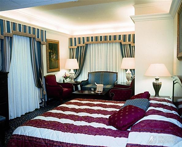 отель Argentina
