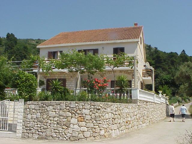 отель Glavovic
