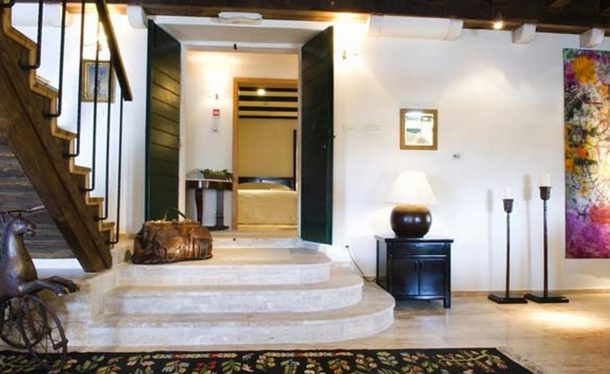 отель Agave
