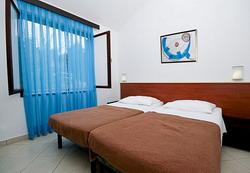 отель Kanegra