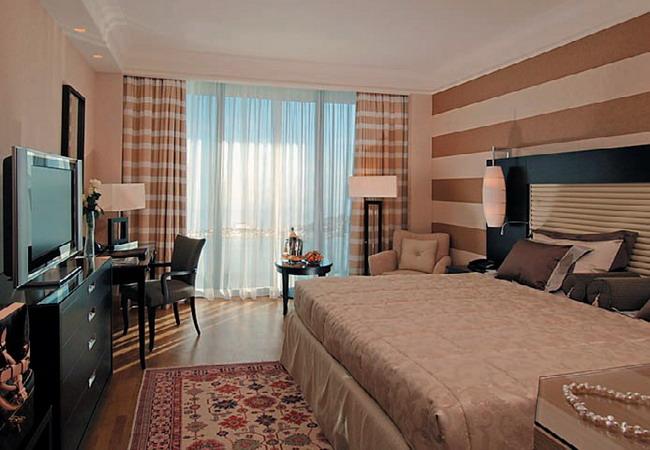 отель Kempinski Hotel Adriatic
