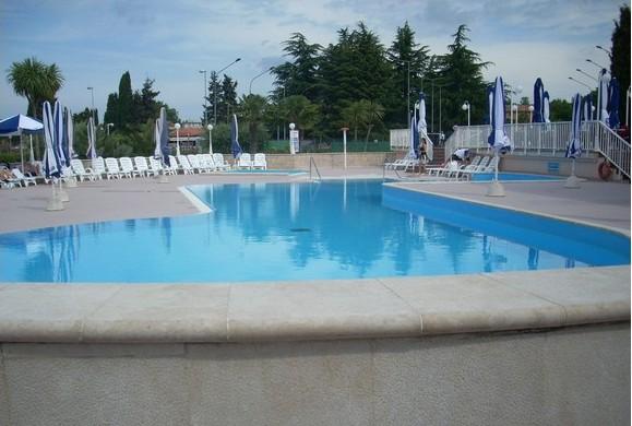 отель Hotel & Village Laguna Park