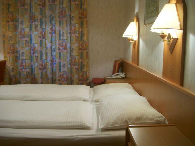отель Admiral