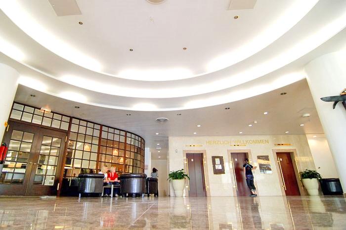 отель Airo Tower