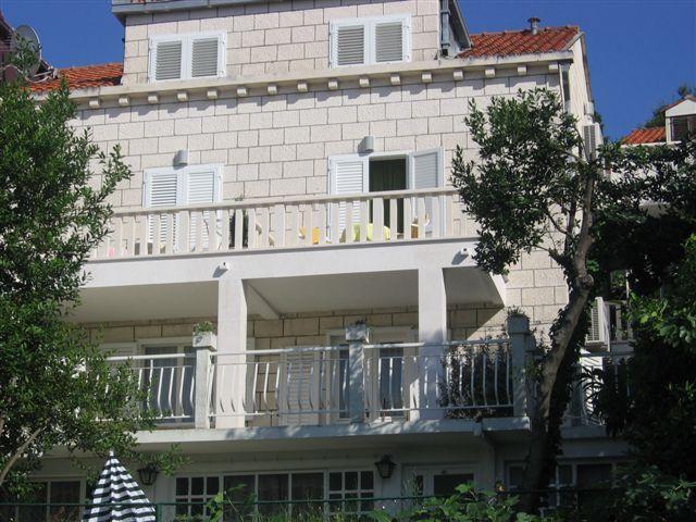 отель Вилла