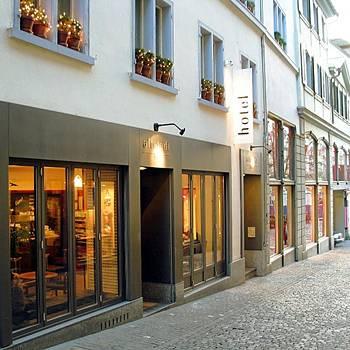 отель Altstadt