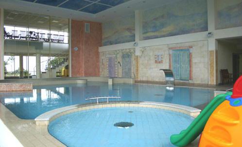 отель Toila SPA Hotel