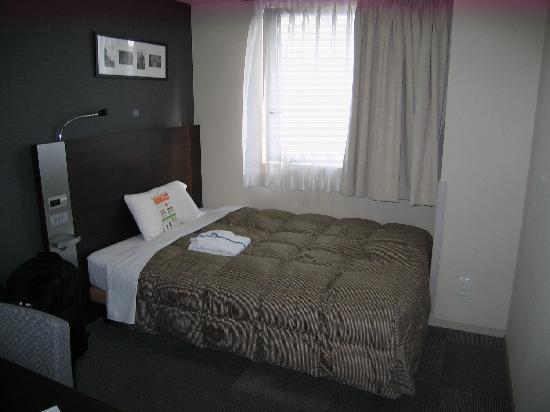 отель Comfort Hotel Tokyo Kanda