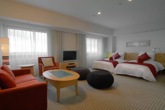 отель Crowne Plaza ANA Narita
