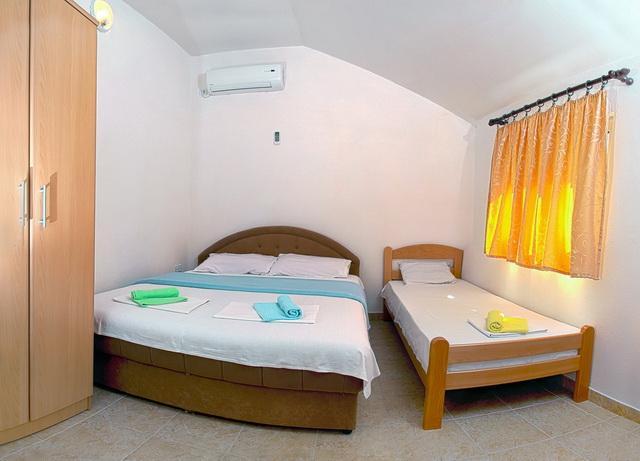 отель Apartments Radonjic