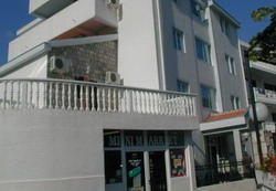 отель App Azzuro
