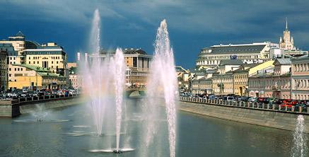 Туры по России из Санкт Петербурга