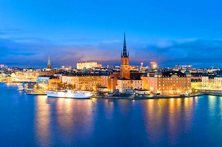 Туры в финляндию для школьников