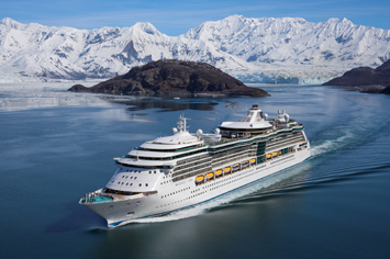 Лайнер Radiance of the Seas