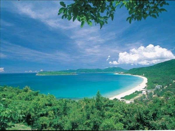 О хайнань – восточные гавайи